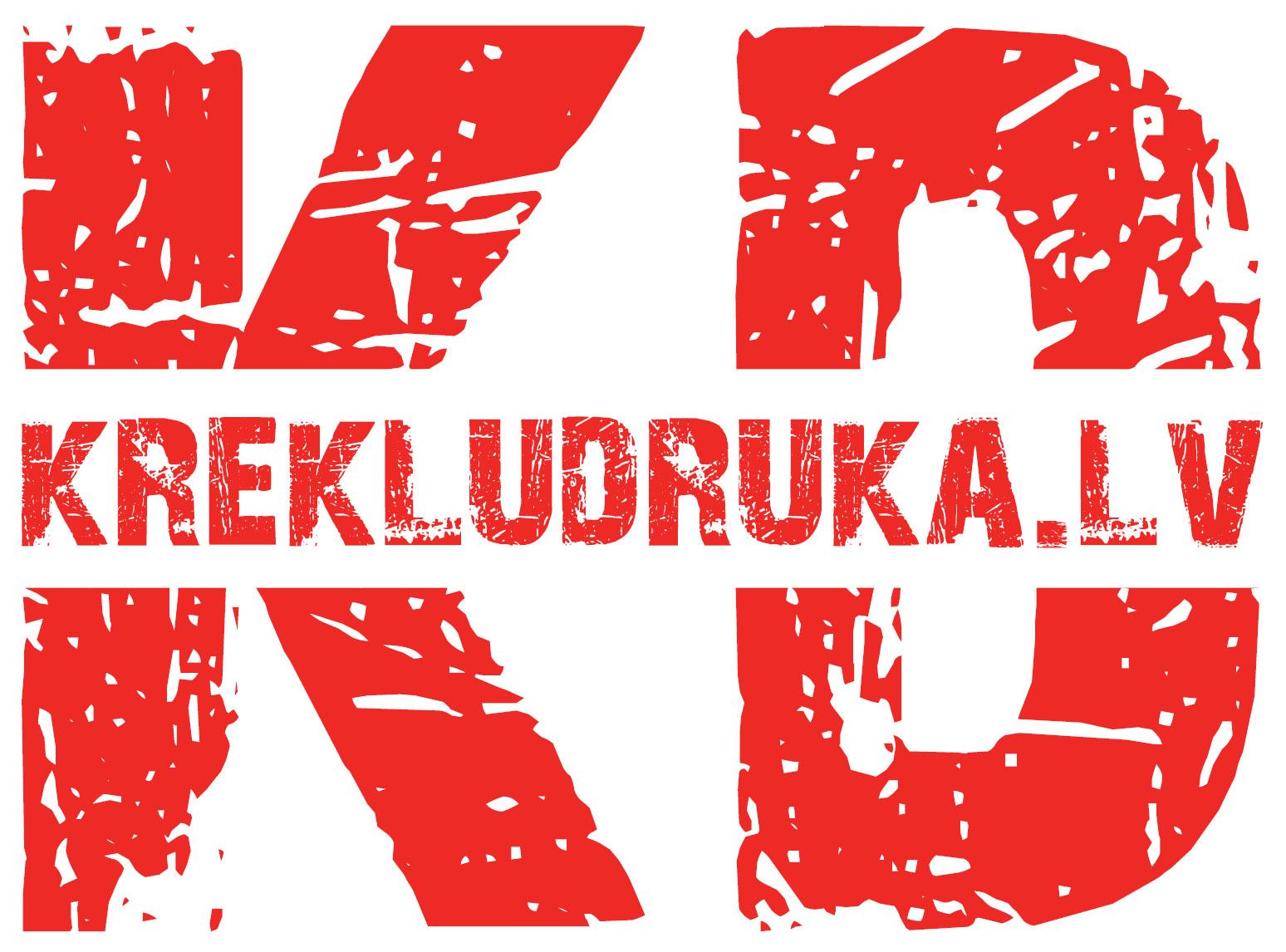 KREKLUDRUKA.LV